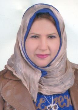أ.م.د.شيماء عبد الغني عطا لله