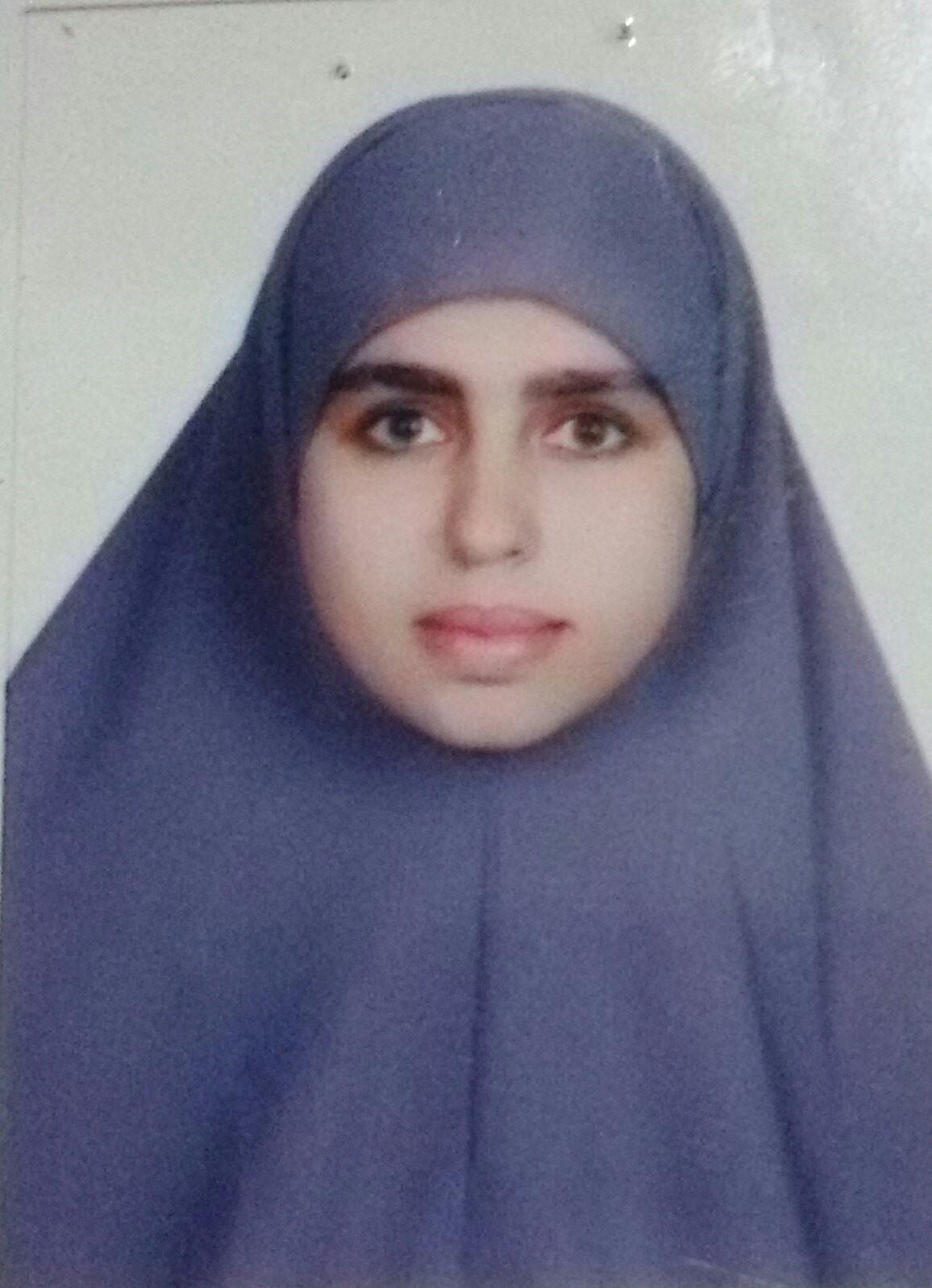 أماني عبده حسين محمد